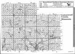 Index Map, Cottonwood County 1998
